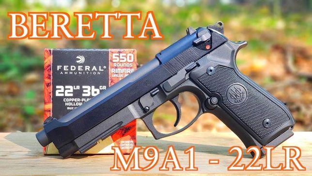 ARMA PUTERNICA (Pistol Airsoft) 4.6JOULI Beretta/Taurus 6mm METAL Co2