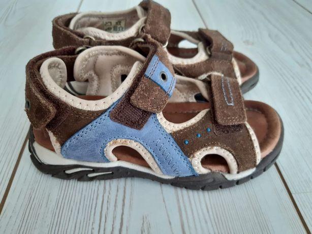 Sandale piele, GABOR, masura 28