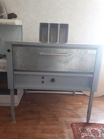 Хлебопекарное печка