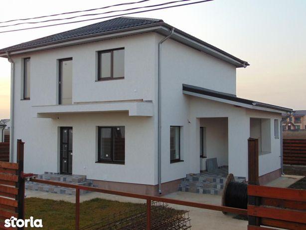 FARA comisioane casa cu 4 camere P+1 terasa LA CHEIE