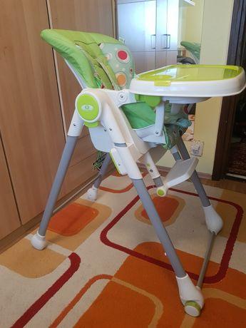 Scaun de calitate pt bebelusi de bucatatie pt copii de mancat mancare