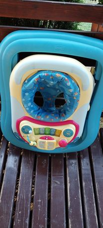 Rotobil Chicco pentru copii