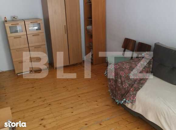 Apartament 3 camere, 61 mp, zona Restaurant Regal