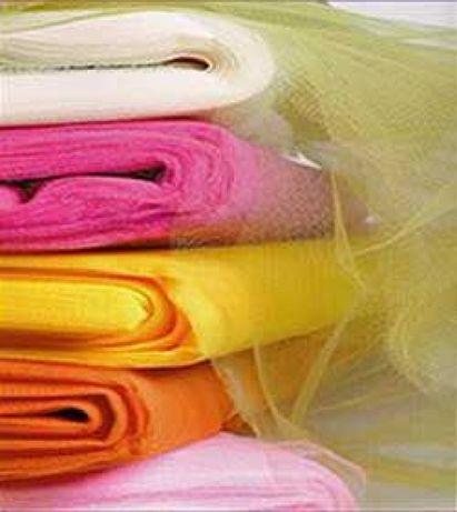 Тюл лукс-стахотни ярки цветове и качество