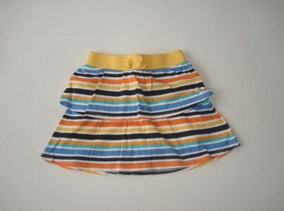 Gimboree,пола-панталон,трико,116 см.