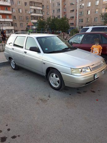 Ваз Лада 2111 Богдан