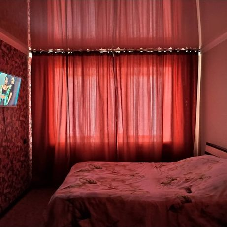 Сдам1 комнатную квартиру 12й-мрк53