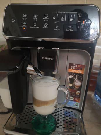 Кофемашина Phillips
