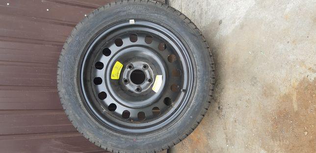 Rezerva Peugeot 407 215/55/17 pirelli p7 Citroen C5
