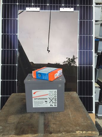 ПРОМОЦИЯ !!! К-т соларна система,панел,батерия,контролер:ТОП ОФЕРТИ