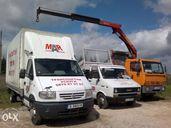 Транспортни услуги за Варна и страната