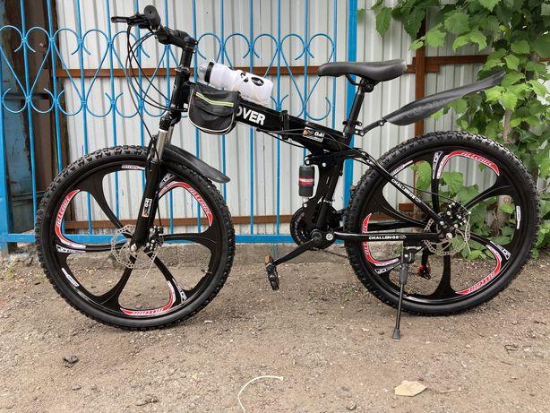Велосипеды Renge Rover