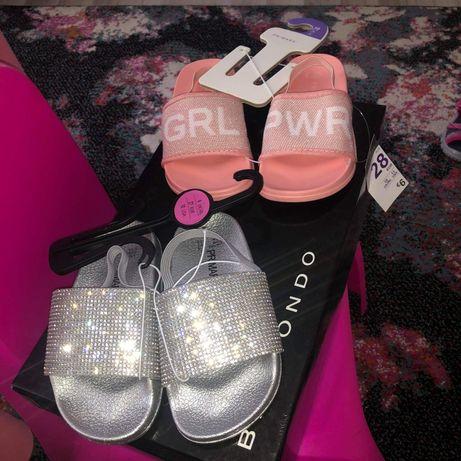 Sandalute fetița Nr 27