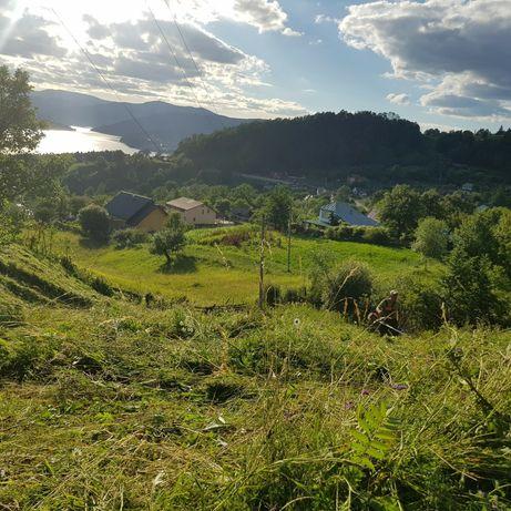Teren în grozăvești comuna hangu