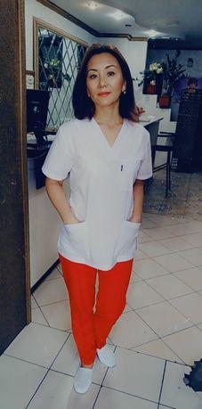 Массаж лечебный и оздоровительный в Алматы