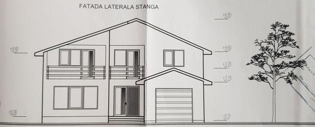 Vând casă în Slatina