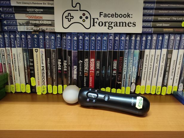 Vindem controller move PS3 PS4 psvr VR