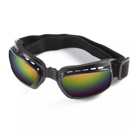 Мото очки Вело очки Самокат Очки для сноуборда лыжи