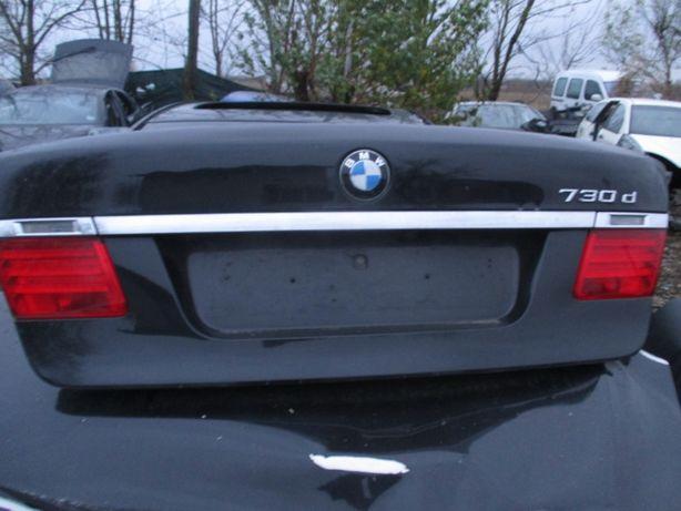 Capota portbagaj BMW Seria 7 F01+Stopuri