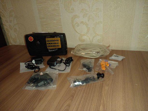Продам ВСЕ за 1000т - радио, зарядки, наушники, кабель
