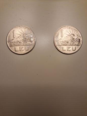 Bancnotă și monede românești