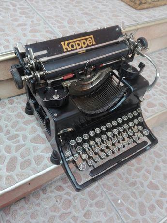 Kappel Стара немска печатаща машина