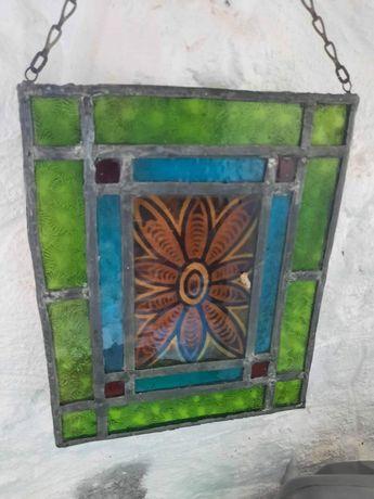 Vând vitralii tip tablou