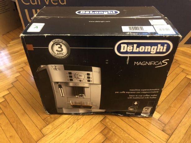 DeLonghi Magnifica S ECAM 22.140b Expresor nou sigilat
