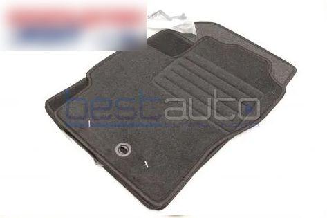 Мокетни стелки Petex за Mazda III / Мазда 3 (2003-2009) мокет