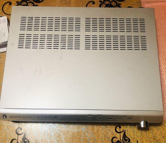 DVD аудио система
