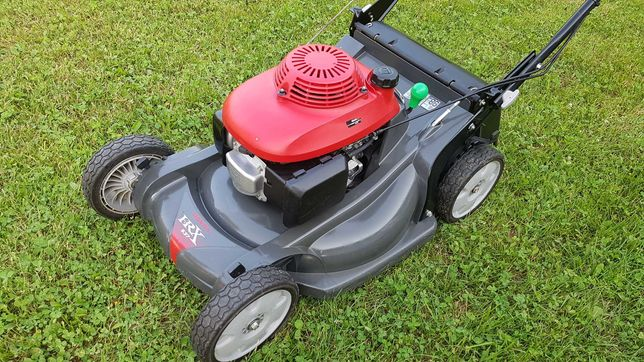 Masina tuns iarba,Honda HRX537 VKEA,3,2KW,Autopropulsie smart drive