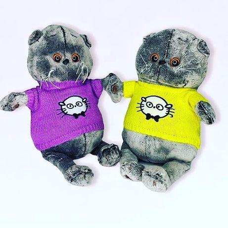 Мягкие игрушки от фирмы мишка  Тедди