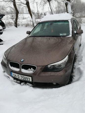 Dezmembrez BMW 525.