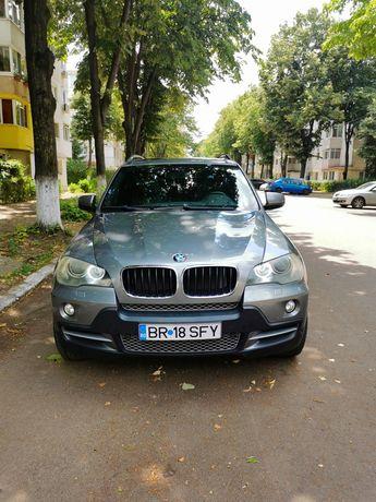 BMW X5 e70 235 cp Panoramic Head-Up