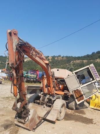 Dezmembrez excavator unkauf. 6-8 tone Orice piesa disponibila