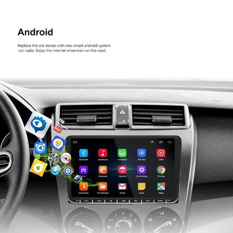 Navigatie VW Volkswagen/Skoda/Seat 9 INCH , CAN-BUS, ANDROId Transport