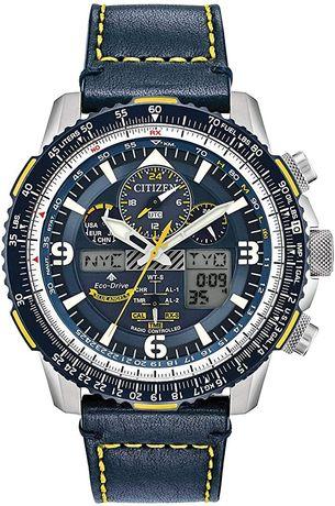Часы CITIZEN Promaster Blue Angels Skyhawk A-T