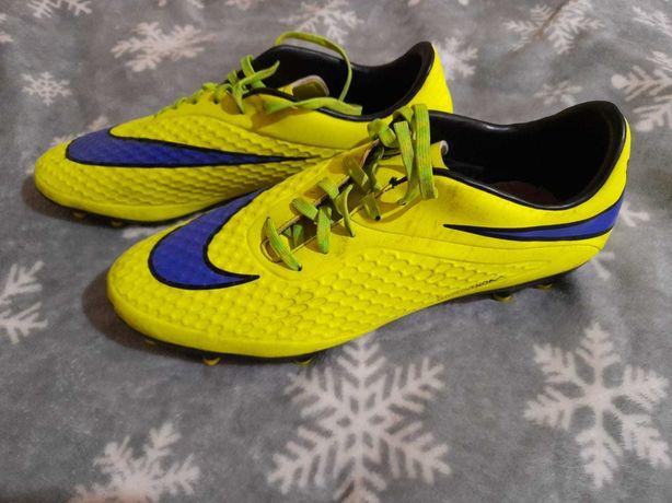 Ghete de fotbal Nike Hypervenom Phelon 2, Mărimea 44