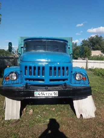 Продам ЗИЛ-130 Самосвал сельхозник