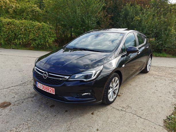 Opel Astra K Business + 1.6 diesel 110 cp euro 6