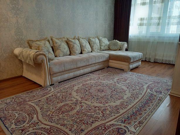 Квартира напротив Кардиохирургии и Материнства и детства жк Алтыншар