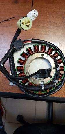 Stator magnetou Yamaha Bruin Grizzly Wolverine Kodiak Rhino 350-660 cc