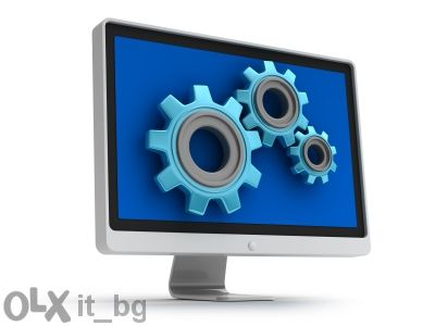 Изграждане на жични и безжични мрежи, разработка на хардуер и софтуер.