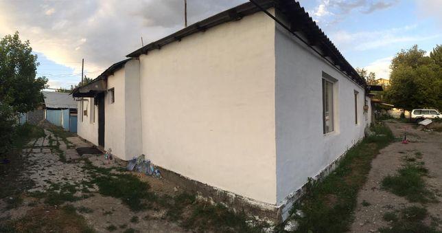Дом бурундай водник