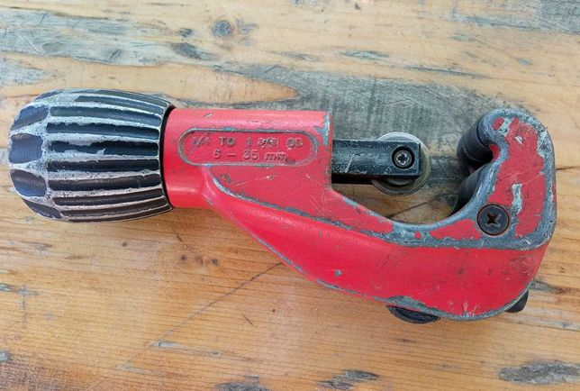 Taietor tevi Rothenberger tube cutter 35