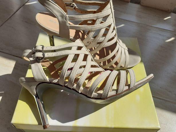 Sandale dama piele ecologica