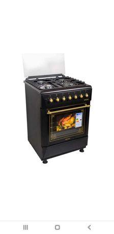 Кухонная плита Simurg GAZB Rustik