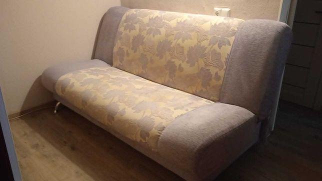 Продам раскладной диван-книжку