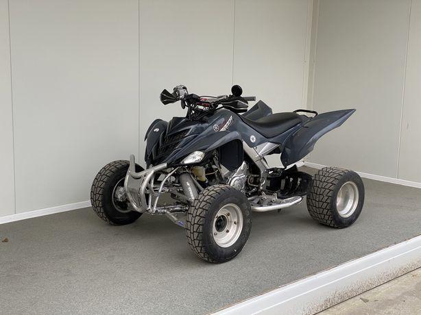 Raptor 700R,schimb cu can am 800/1000 cc