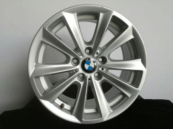 БМВ 5-серия, BMW F10- 17цола